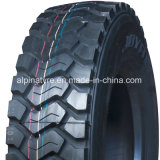 12r 22.5 Drive/Steer/Trailer Radial Steel Tubeless Truck Draws with DOWRY ECE (12R 22.5)