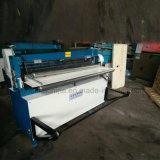 Машина кожаный вырезывания планки материалов изоляции PVC ЕВА разрезая (50 дюймов)