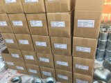 Os cotovelos de aço , ASME B16.9 os encaixes cotovelo do tubo