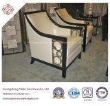 Muebles modernos del hotel con la butaca del hotel para los muebles del pasillo (YB-0753)