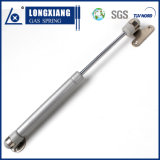 247mm de comprimento da mola a gás para o armário com 80n