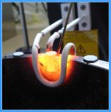 切削工具はまたは鋸歯またはダイヤモンドの誘導加熱ろう付け機械(JL-15KW)を