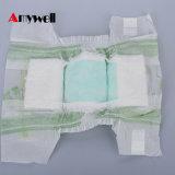 Apropriado personalizado para Afica e tecidos do bebê do algodão de África do Sul Hygenic