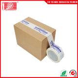 カートンのシーリングのためのカスタム接着剤BOPPのパッキングテープ