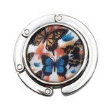 Профессиональные индивидуальные моды металлического сплава цинка кошелек крюк для поощрения/сувенирный подарок (pH01-C)
