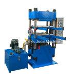 المطاط الفريد آلة ulcanizer / حذاء مطاطي سول Vulcanizing Press الماكينة