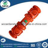 Cardanico Albero per SWC Serie-Medium-Duty Design per l'Industria