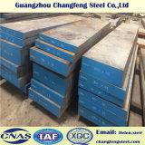 Stahlplatte der warm gewalzten speziellen Form-1.2083/420/S136