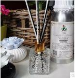 多彩なファイバーの藤のリード棒は、蒸気化の香の棒に香りをつける