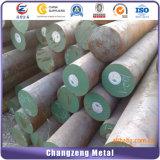 Ss304 Barres rondes en acier inoxydable (CZ-R16)