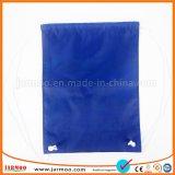 最も新しい耐久の装飾的なフェルトのギフトのドローストリング袋