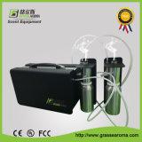 Handelshotel-automatische Luft-Erfrischungsmittel-Zufuhr für große Plätze