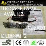 Licht van de Achterdeur van de Vrachtwagen van de Lamp van het Compartiment van de bagage het Extra Achter voor de Grote Reeks van Haval H2h6m4 van de Muur