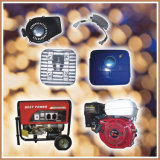 Части высокого качества запасные для генератора и двигателей газолина AC портативной силы электрических