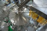 Машина полноавтоматической воды бутылки 10000bph любимчика заполняя упаковывая