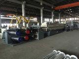 編まれるPPは機械の作成を袋に入れる