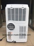 Белый 9000БТЕ 12000 БТЕ Портативный кондиционер воздуха