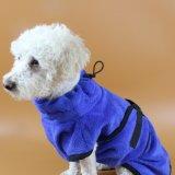 Accessori asciutti molli eccellenti governare dell'animale domestico di Batchrobe del cane