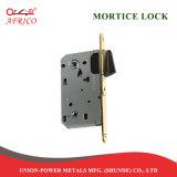 Vente chaude Universal intérieure de porte Serrure de porte magnétique de Bronze à mortaise