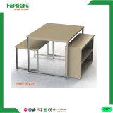 調節可能な正方形の折るダンプの大箱