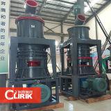 Máquinas de minería de molino para polvo de talco haciendo