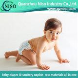 Детский пеленок сырья низкой цене бесплатные образцы для малыша питающегося