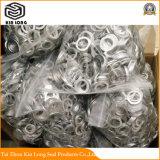 Junta da embalagem de amianto; China fabricante fornecer óleo resistindo amianto livre de material de embalagem para a junta do flange do tubo