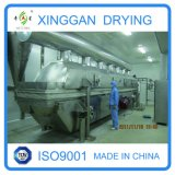 Secador fluidized-bed da vibração de Zlg para o hidróxido de alumínio