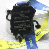 最もよいQuanlityの柔らかいエナメルのクリスマスメダル