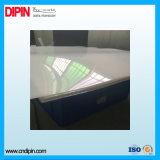 China fábrica de Fundición de acrílico transparente de plástico de la hoja de PMMA Placa de acrílico de plástico