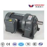 AC van Wanshsin 380V 400W de Horizontale Motor van het Toestel
