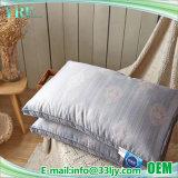 Cuscino di lusso su ordinazione del cotone impostato per il commercio all'ingrosso