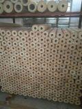 Tubo di multiplo dell'isolamento di Woolheat della roccia e della fibra di ceramica