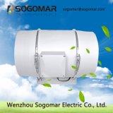 (SFP-250) Silenciar Oblíqua de ventilação Ventilador Circular do ventilador auxiliar