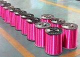Провод аттестованный UL алюминиевый спиральный