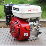 motor de gasolina eléctrico del motor 170f del comienzo de 7.0HP 210cc/del comienzo de la mano