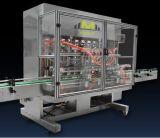MzhFa 12nozzles自動液体およびのりの充填機