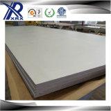 Placa inoxidável laminada a alta temperatura da chapa de aço com 304/No. 1