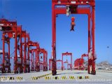 Serviço de logística do transporte marítimo de Guangzhou para Mundra