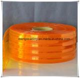 Tenda flessibile del PVC di rifinitura con rullo