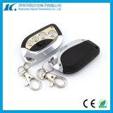 보편적인 사용 LED 가벼운 RF 무선 전송기 원격 제어 복제기
