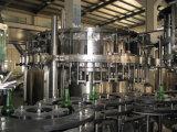 Completa botella de cristal automática con Ropp Cap Alcohol Filling Machine