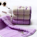 Выдвиженческие полотенца гостиницы/домашних хлопка ванны/стороны/руки с высоким качеством