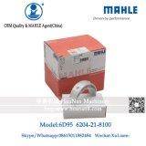 Komatsu 6D95 S6d95 do Rolamento Principal do Motor e Capas em Mahle Brand
