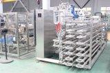 Автоматическая выжмите сок из 3 в 1 горячего наполнения машины (RCGF)