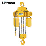 0.25t Dual Duty Light Speed Electric Chain Hoist