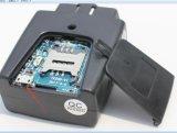 17.5USD heißer Mini-GPS online aufspüren Fahrzeug GPS-Verfolger des Gleichlauf-Systems-OBD 2 mit SIM Karte für alles Auto/LKW (TK208-KW)