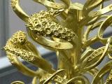 نوع ذهب/فضة فراغ استقراء يذوب و [كستينغ مشن] لأنّ مجوهرات صب