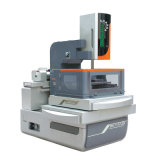 Maschine des CNC-Funken-Abnutzung-Draht-Schnitt-EDM mit CNC-Draht-Schnitt-Controller