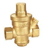 Тип поршня редукционный клапан поддержания давления